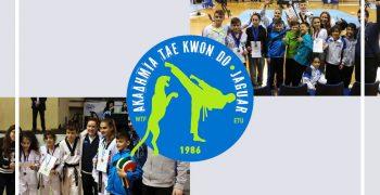 Φορτσάρουν (αγωνιστικά) στην Ακαδημία Taekwondo Jaguar Κερατσινίου!