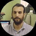 Κωνσταντίνος Σπανός - Εργοφυσιολόγος - Καθηγητής Φυσικής Αγωγής