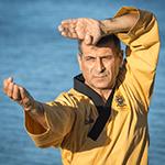 Γιάννης Γκόβας Grand Master 8th DAN