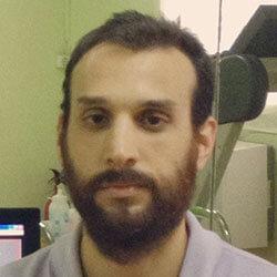 Κωνσταντίνος Σπανός - Εργοφυσιολόγος – Καθηγητής Φυσικής Αγωγής (BSc, MSc)