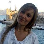 Βασιλική Λιανίδη - Διατροφολογος / Health Coach (MSC)
