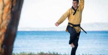 Γιατί να κάνει το παιδί μου Taekwondo;